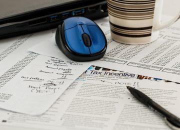 כללים לקיזוז הפסדים לצורך מס בישראל *